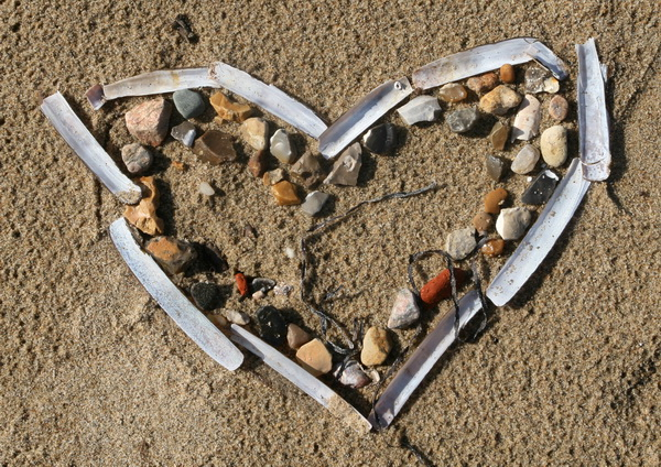 4 hjerte