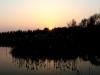 dam-solnedgang